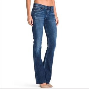 Citizens of Humanity Kelly Bootcut Jeans, Size 28